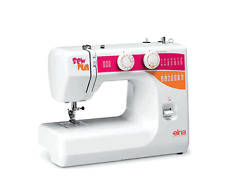 Brand New Elna Sewing Machine - Model Sew Fun RRP$399