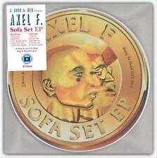 J. Rocc + Med - Axel F. Sofa Set EP - LP Vinyl, New