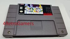 Pretty Soldier Sailor Moon Another Story - SNES Super Nintendo - English