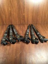 BMW E60 E61 525D 130Kw conjunto de inyector de combustible de alta presión 7794652 0445110212 D1071