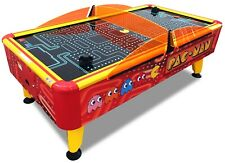 Pac Man Air Hockey Table  - Plus FREE Pacman poster !