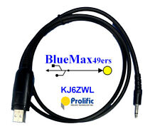 USB Programming Cable ICOM CI-V CAT IC-R75 IC-R7000 IC-R8500 CT-17p