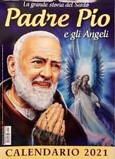 Calendario 2021 Degli Angeli Edicola il Giornalino | Boutiques eBay