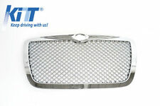 Kühlergrill Frontgrill Chrysler 300C Bentley Style Chrom Grill 2004-2010