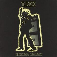 "T. Rex Pop Rock 7"" Singles"