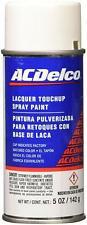 ACDelco  Summit White Olympic White WA8624 GAZ Touch-Up Spray Paint - 5 oz