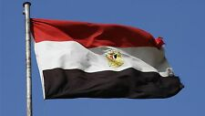 RUSSIA WORLD CUP 2018 GIANT NATIONAL EGYPT EGYPTIAN FLAG