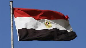 Giant National Egypt Egyptian Flag علم مصر eulim misr SPEEDY DELIVERY