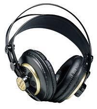 AKG DJ In-Ear) Anschluss (TV-, Video- & Audio-Kopfhörer