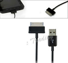 For Samsung Galaxy Tab SCH-i800/SGH-T849 Tab Tablet ECC1DP0UBEG Cable Charger