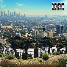 Interscope Rap & Hip-Hop Music CDs