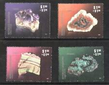 ARGENTINA 2012, MINERALS GEOLOGY NATURE YV 2956-9 GJ 3944-7 MNH