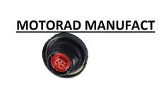 MANUFACT MotoRad Fuel Tank Cap 240 46001 672