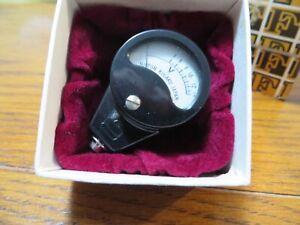 Battery Tester for Nikon Motor Drive Nikon F36 F-36 Voltmeter in box