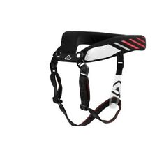 Acerbis Adult 2.0 Neck Support Collar For Motocross Enduro Black/Red