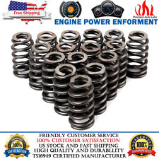 PAC-1218 Drop-In Beehive Valve Spring Kit For all LS Engines - .600