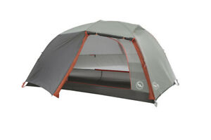 Big Agnes Copper Spur HV UL2 mtnGLO 2020 3-Season 2 Person Backpacking Tent