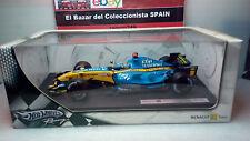 1:18 Renault F1 R26 Fernando Alonso 2006 World Champion + sealed box  -HW-3L 050