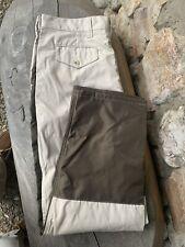 NOS Dunn's Vintage Upland Bush Pants Hunting Men's 38x32