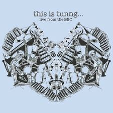 Tunng - This Is ... Live from the BBC (Live Recording, 2011) NEW