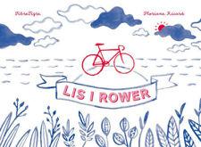Lis i rower - Tigre Fibre