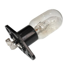Microwave Ovens Light Bulb Lamp 2-Pin Globe T170 230V 20W High Quality