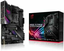 ASUS Rog STRIX X570-e Gaming ATX Motherboar