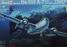 04666 Revell Modellbau Heinkel He219 UHU