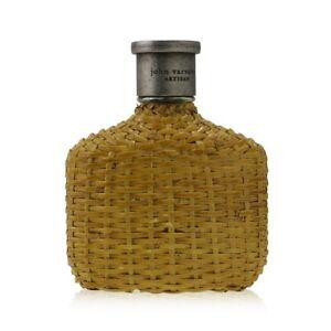 NEW John Varvatos Artisan EDT Spray 75ml Perfume