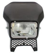 mascherina portafaro Yamaha Xt 600 Teneré 600 1986 - 1988 bianco headlight white