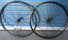 29er Disc Bike Wheels Mavic TN317 15mm front XT Centerlock Clincher New