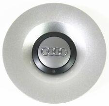 """1 OEM Wheel Center Cap 8E0601165H For Audi S3 A4 S4 B6 B7 17"""" 18"""" 6 Spokes Wheel"""