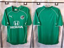 Maccabi Haifa 2004/06 Home Soccer Jersey Small Puma Israel