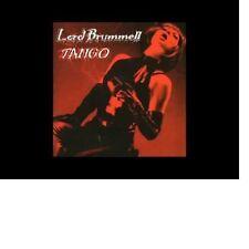 LORD BRUMMEL - TANGO , CD ** ORIGINALE USATO