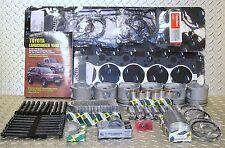 LANDCRUISER  1HZ  4.2  DIESEL FULL ENGINE  KIT 90-98
