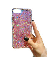 For iPhone11ProMax/LG Stylo 6 5 4 Bling Glitter Diamond Soft Silicone Case Cover