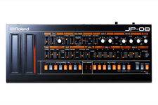 Roland Boutique Series JP-08 Limited-edition Synth Sound Module