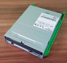 """3,5"""" pollici unità floppy Floppy FDD DELL TEAC fd-235hg installazione con guide"""
