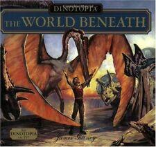 Dinotopia: The World Beneath (Dinotopia (HarperCol