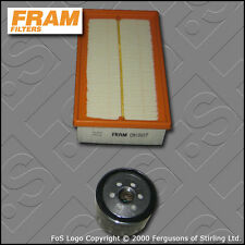 KIT di servizio per RENAULT CLIO MK3 1.5 DCI FRAM OLIO FILTRI ARIA (2005-2014)