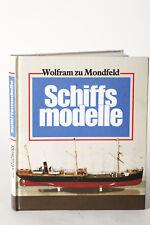 Livre :modèle de Bateau - Comment Bâtiment stand fahrmod, W. à MONDFELD (83081)
