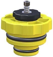 Lincoln Lubrication MVA662 Ford Power Steering Bleeder Adapter