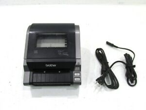 Brother QL1050 Wide Format PC Thermal Label Printer QL-1050