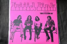 "Frijid Pink Frijid Pink + 2 bonus tracks 180g 12"" vinyl LP New + Sealed"