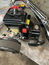 Rovan 45cc engine for losi 5t