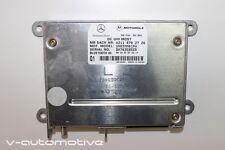 2005 MERCEDES C209 W203 CLK W211 E KLASSE / TELEFON BLUETOOTH ANLAGE A2118702726