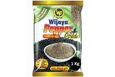 Sri Lankan Black Pepper Natural Best Export Quality Sri Lankan Single Spices 1Kg