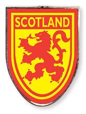 Scottish Lion Rampant Flag Scotland Shield Magnet Home Fridge Kitchen