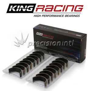 King Racing CR6676XP XP XTREME PERF CONROD BEARINGS TRIMETAL NISSAN RB30/VG30