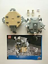 LEGO Discovery Kids Lunar Lander (10029) - With Manual, No Box, 100% complete